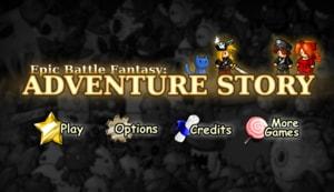 Adventure Story