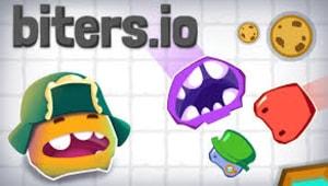 Biters IO