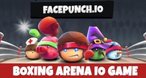 Facepunch IO