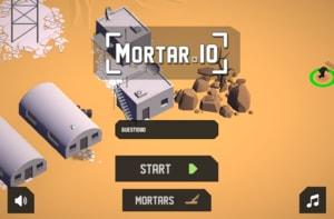 Mortar IO