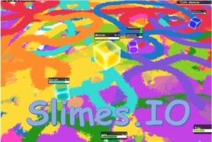 Slimes IO
