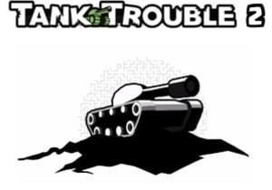 Tank Trouble 2